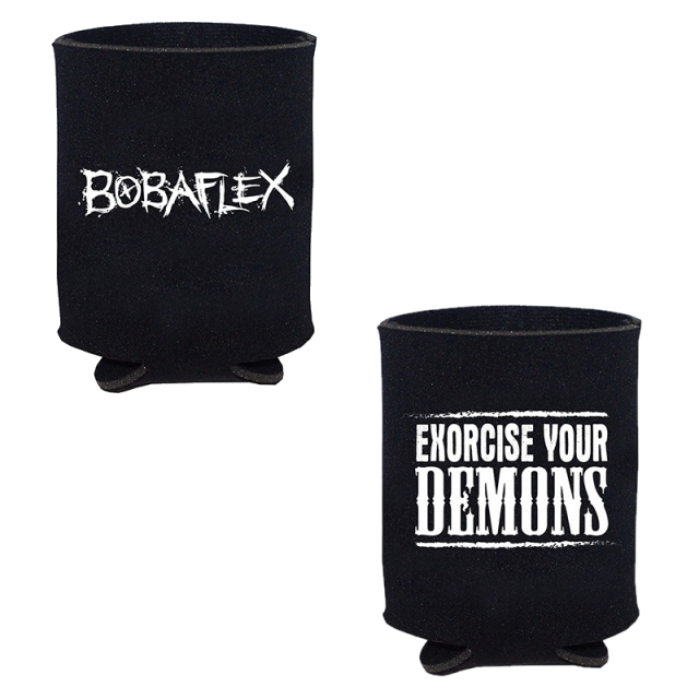 Bobaflex Black Pocket Coolie