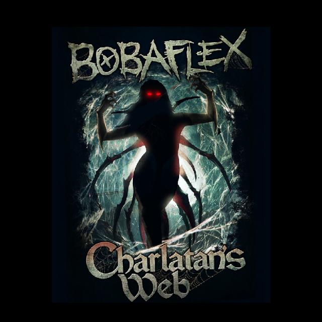 Bobaflex CD- Charlatan's Web